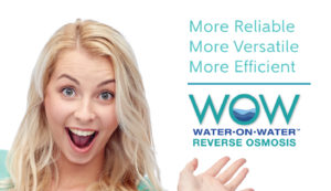 WOW RO- Water On Water Reverse Osmosis